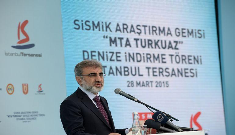 Enerji Bakanı Yıldız, fiyatlardaki düşüşün gelir dengelerini değiştirdiğini söyledi