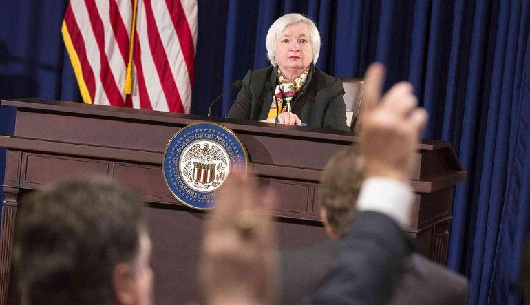 Fed Başkanı Yellen'in Cuma günkü konuşmasından 5 alıntı
