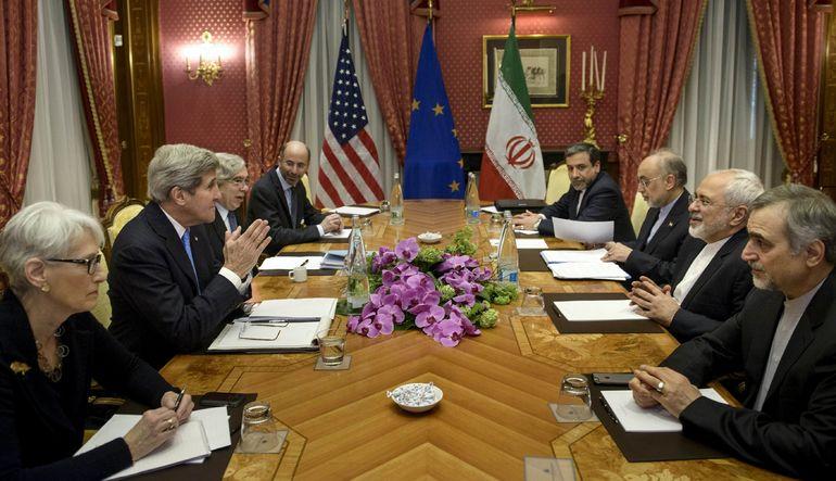 İran müzakerelerinde kritik dönemeç