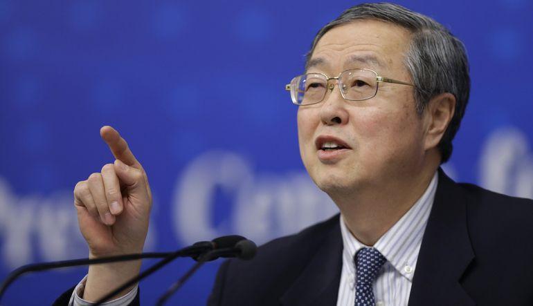 Çin'den 'güçlü dolar' uyarısı