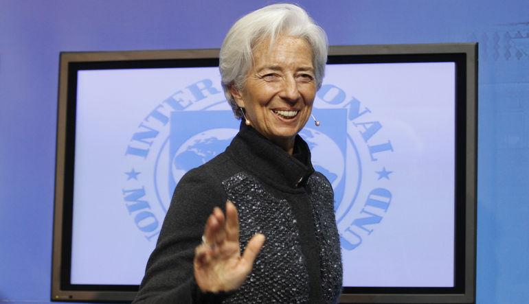 Dolar takipçilerinin gözü IMF'de