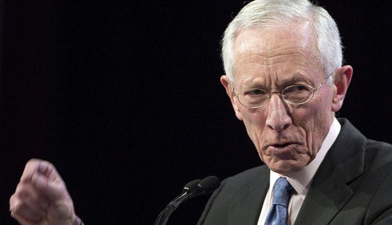 Fed/Fischer: Regülatörler gölge bankacılığı izlemeli