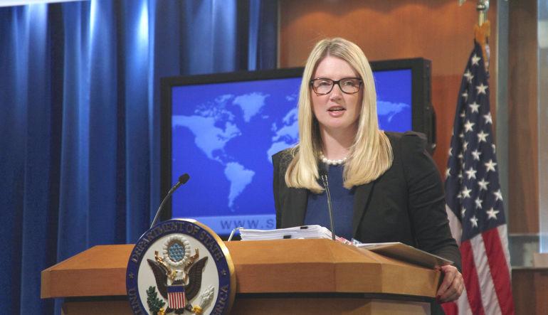 ABD: İran'la stoklarla ilgili bir anlaşma yok