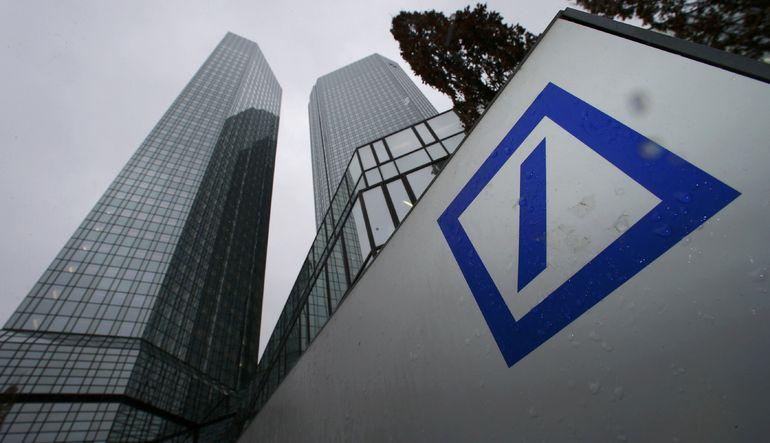 Deutsche Bank'tan güçlü dolar raporu