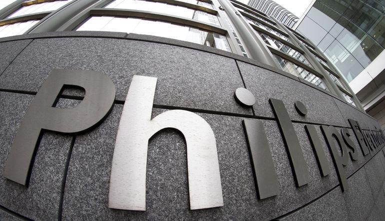Philips hisselerini satıyor