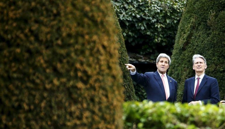 İran görüşmelerinde taraflar sorunları aşmak için son yolları deniyor