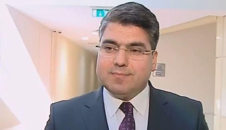 Borsa Başkanı'ndan ilk röportaj