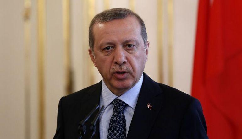 Recep Tayyip Erdoğan: Nükleer enerjide üçüncü adımı atacağız