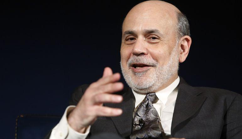 Bernanke'nin blog yazısı