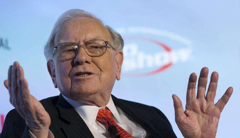 Buffett: Grexit kötü olmayabilir