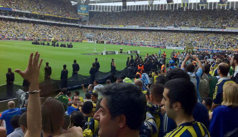 Fenerbahçe hisse satışı yaptı
