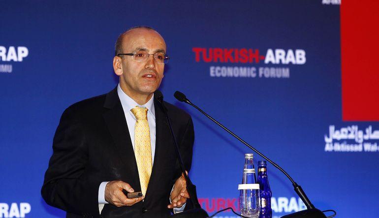 Şimşek: Kürt sorununda çözüm büyümeyi her yıl 1 puan arttırır