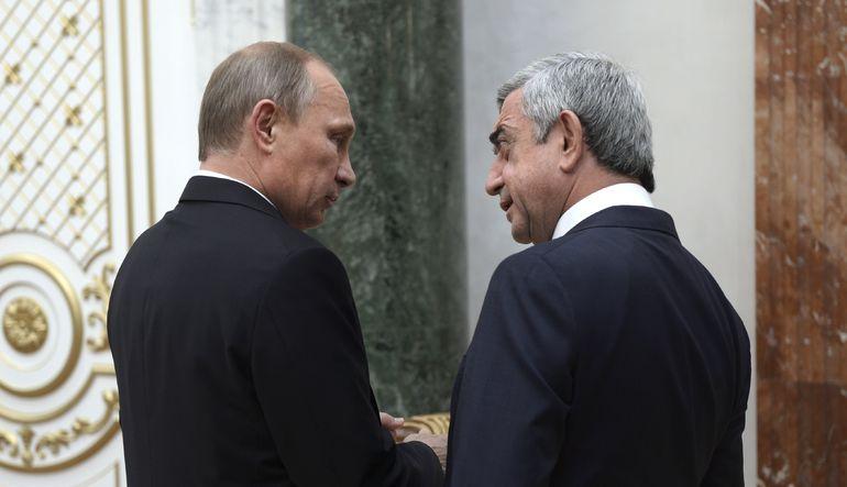 Ermenistan-Türkiye gerginliği Putin'in işine yarıyor