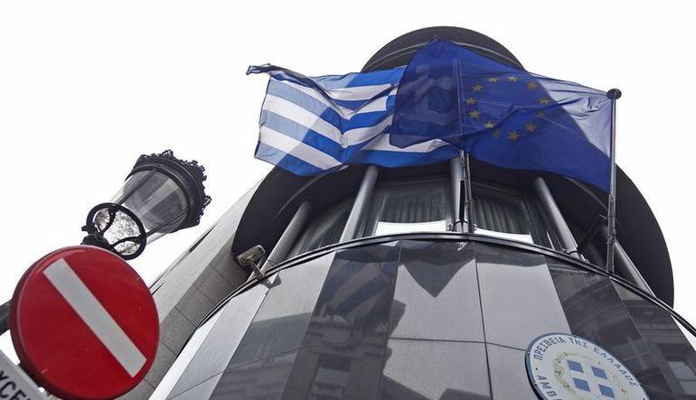 Yunanistan'ın 9 Nisan'da IMF'ye borcunu ödemesi gerekiyor