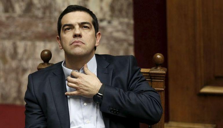 Yunan bankalarına fonlama artırıldı