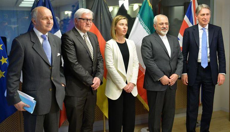 Beyaz Saray: İran ilerleme sağlandı