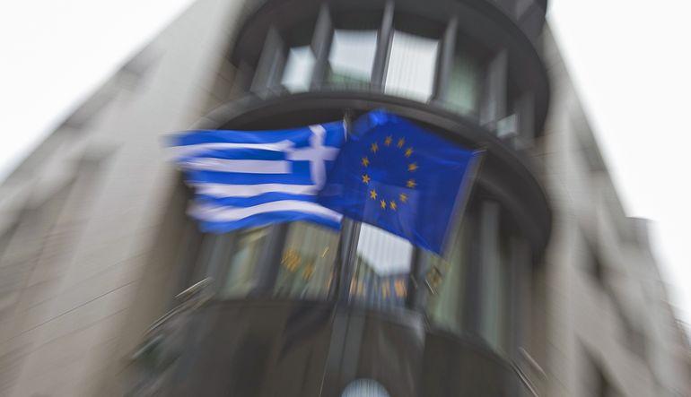 Yunanistan'sız bir Euro Bölgesi