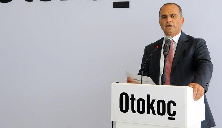 Otokoç 2015'ten umutlu