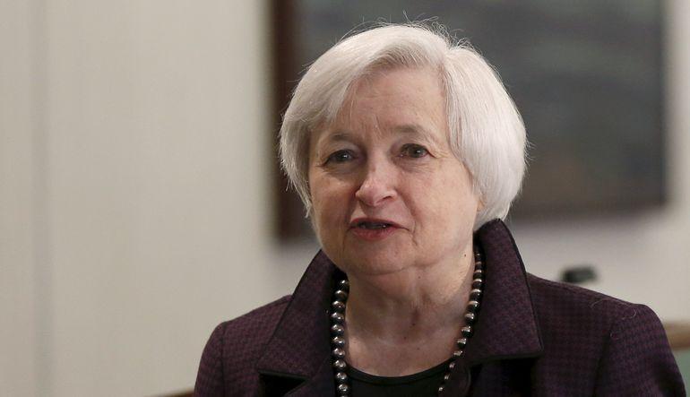 Fed Başkanı Yellen, gelir eşitsizliğinin merkez bankalarını da ilgilendiren önemli bir sorun olduğunu söylüyor