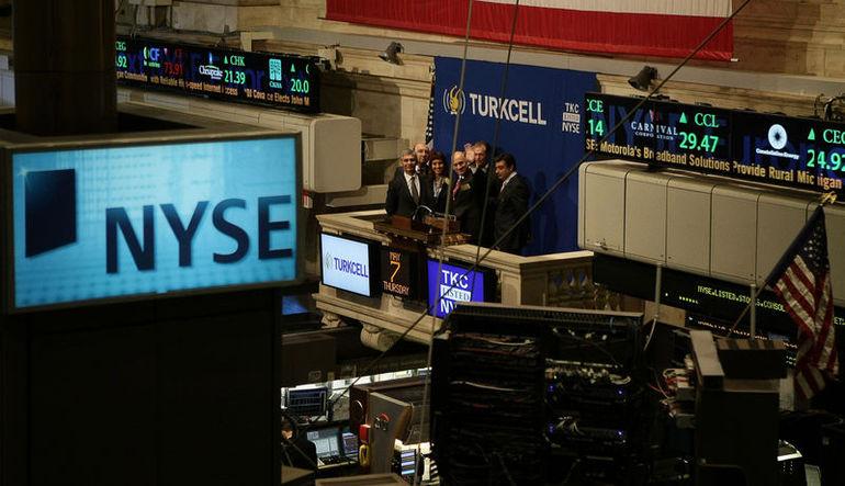 Turkcell hisseleri arasında fark %12'ye çıktı