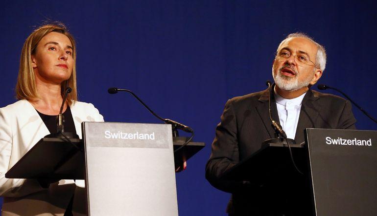 İran görüşmelerinde taraflar anlaştı