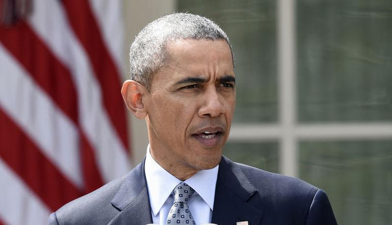 Obama: İran ile tarihi bir mutabakata vardık