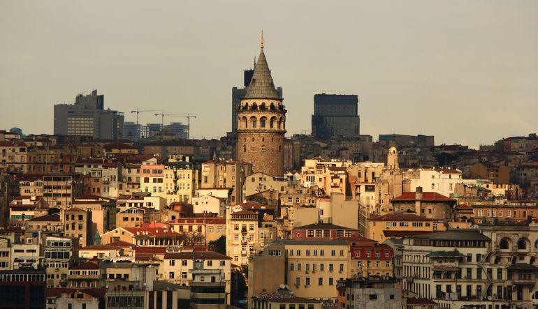 Dünyanın 'en sıcak' gayrimenkul pazarı Türkiye