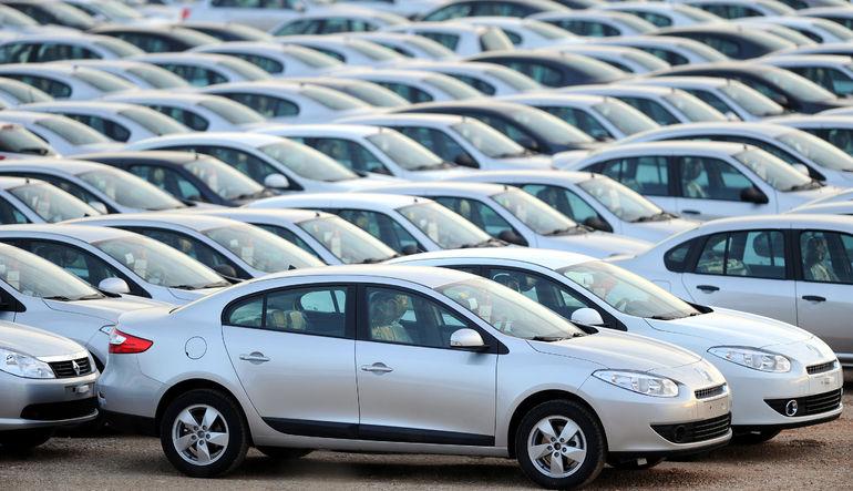 Otomotiv pazarı %50.3 arttı