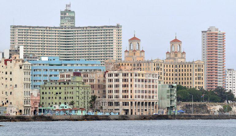 Küba'da emlak devrimi