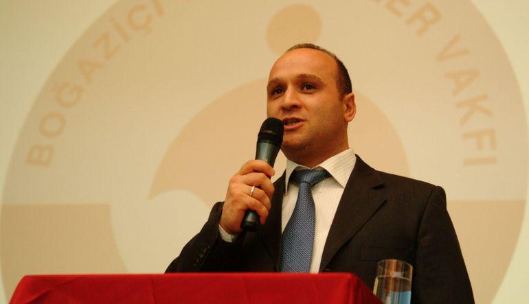 BIST Genel Müdürü Tuncay Dinç