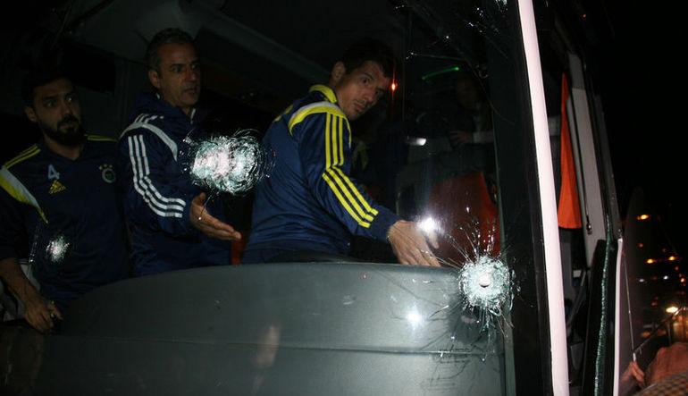 Fenerbahçe saldırısına ilişkin son bilgiler