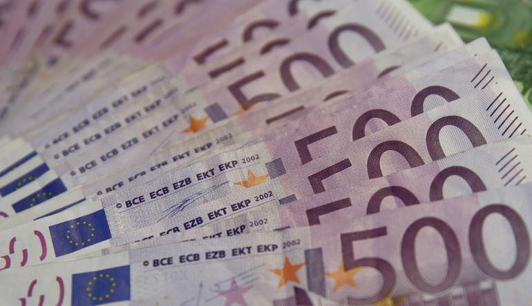 Euro Bölgesi'nde güven artıyor