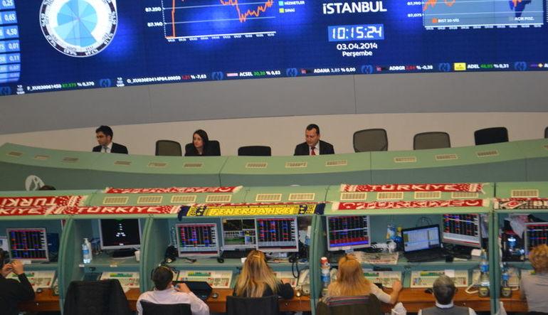 Sabırsız Türk yatırımcısı daha çok kazanıyor