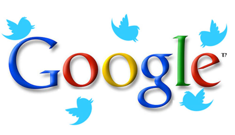 Google'ın Twitter'ı almak istediği öne sürüldü