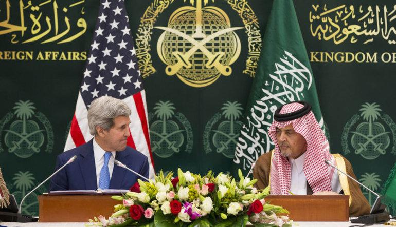 Yeni Orta Doğu: İran, Suudi Arabistan'a karşı