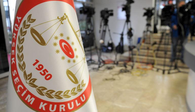 Ankara'nın gündemi aday listeleri