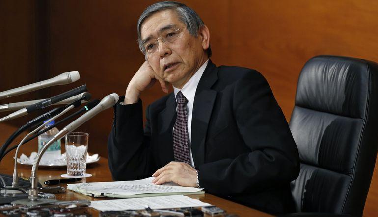 BOJ: Enflasyonda görünüm olumlu