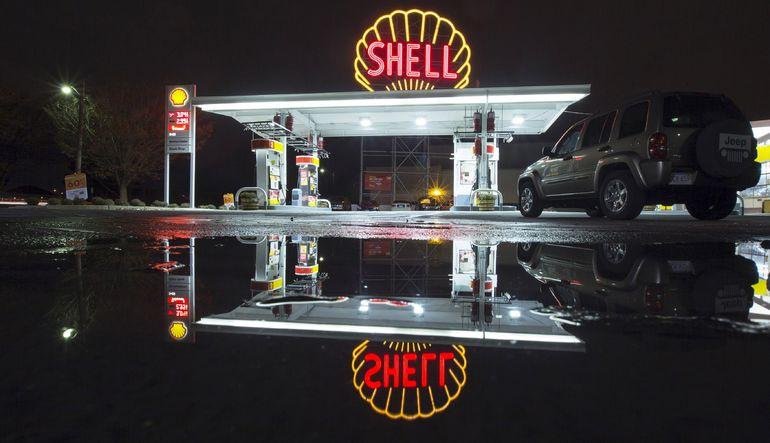 Royal Dutch Shell, BG Group'u 46 milyar pounda satın almak için görüşmelere başladı