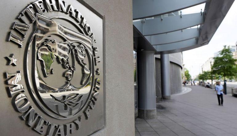 IMF büyümede karamsar