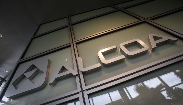 ABD'de bilanço sezonu Alcoa ile başladı