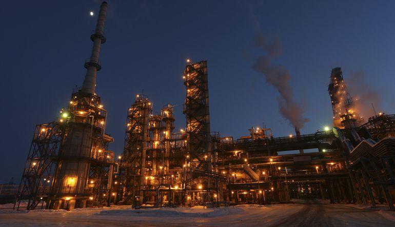 İran'lı şirketlerden rafineri atağı