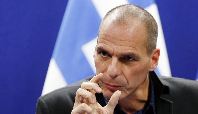 Yunanistan IMF ödemesini yaptı