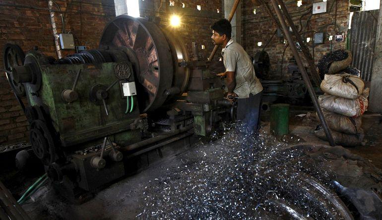 Moody's Hindistan'ın görünümünü 'pozitif'e yükseltti