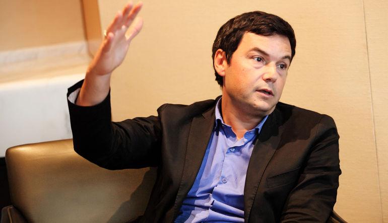 Piketty'den Yunanistan'a destek