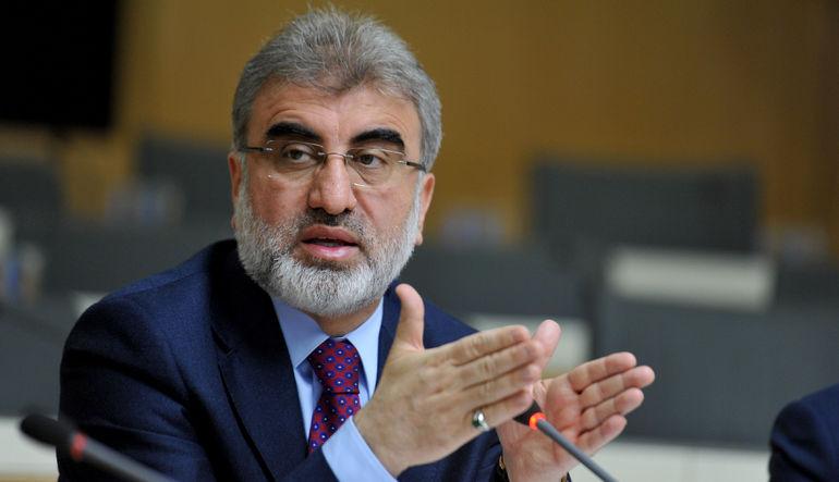 Yıldız: İran'ın TANAP'tan hisse alması mümkün