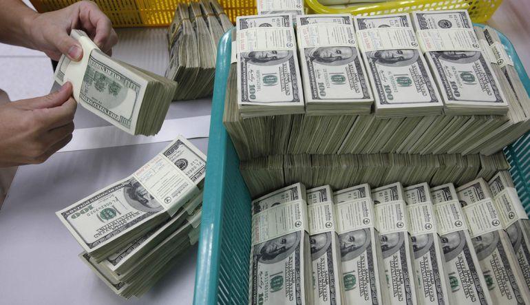 1 milyar dolar kayıp