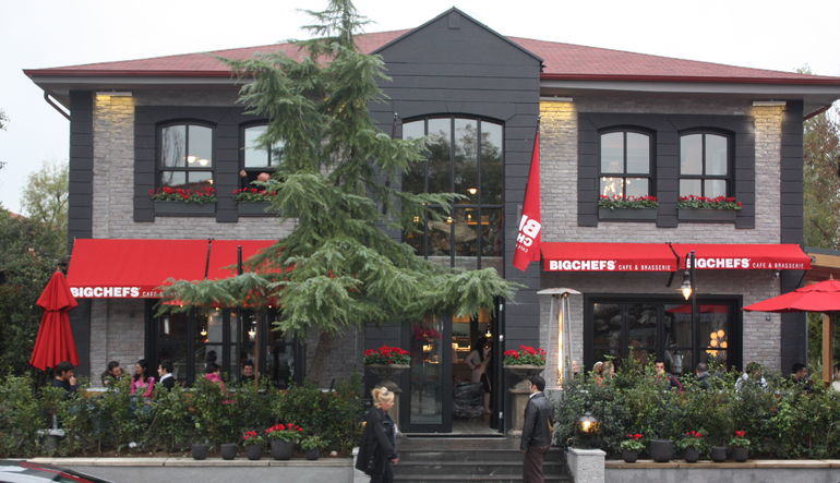 Restoran zinciri Big Chefs hisse satışına hazırlanıyor