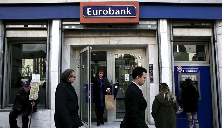 Avrupa Merkez Bankası'nın Yunan bankalarına sağladığı likidite tavanını yükselttiği belirtildi