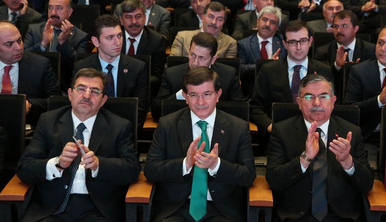 Ankara'da gündem seçim yarışı ve ekonomi