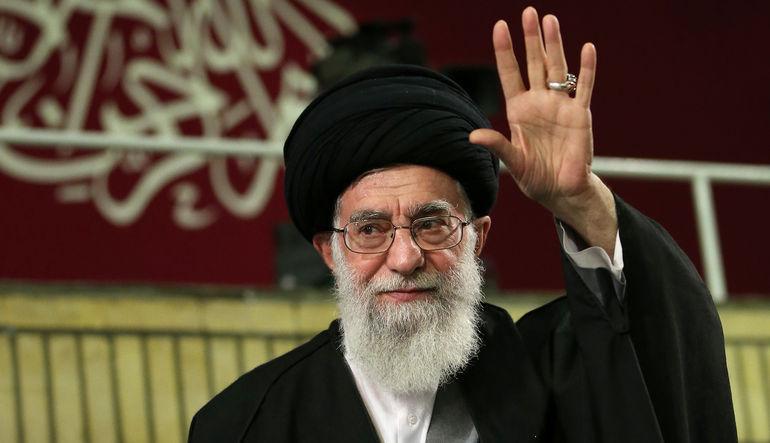 İran'la anlaşma umutları Hamaney engeline takıldı
